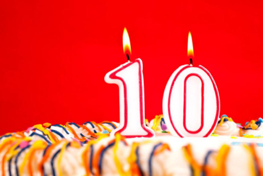 Les 10 ans de MSAIO